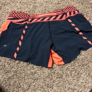 Lululemon shorts